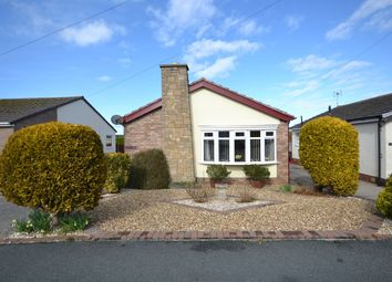 Thumbnail 2 bed detached bungalow for sale in Coed Celyn, Abergele