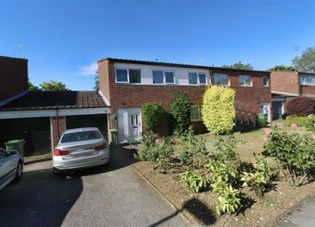 Thumbnail 3 bed semi-detached house for sale in Buckman Close, Greenleys, Milton Keynes