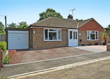 Thumbnail 3 bed bungalow for sale in The Paddocks, Plumpton Green, Lewes, East Sussex