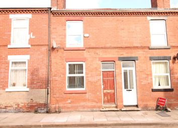 Thumbnail 2 bed terraced house for sale in 15 Spansyke Street, Doncaster, South Yorkshire