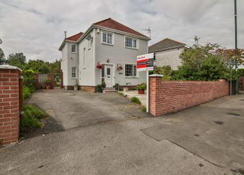 Thumbnail 3 bed detached house for sale in Badminton Grove, Ebbw Vale