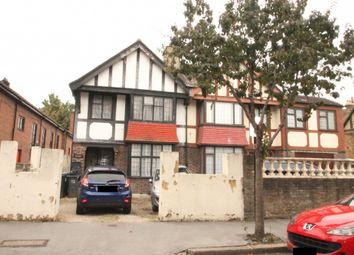 3 bed semi-detached house for sale in Ledbury Road, Croydon, Surrey CR0