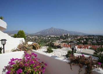Thumbnail 3 bed apartment for sale in Jardines De Andalucia, Nueva Andalucia, Malaga, Spain