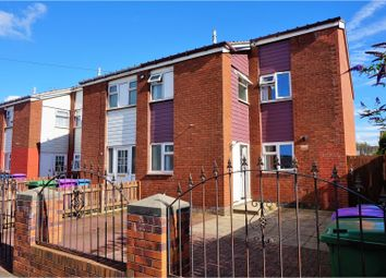 Thumbnail 3 bed end terrace house for sale in Miranda Place, Liverpool