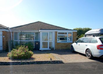 Thumbnail 2 bed bungalow for sale in Martello Close, Alverstoke, Gosport