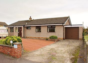 Thumbnail 3 bed bungalow for sale in 'mardon' Fellview Road, Stranraer
