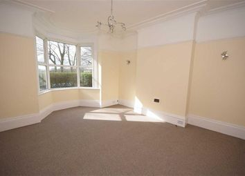 Thumbnail 2 bed flat to rent in West Park Road, South Shields, South Shields