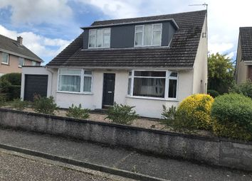 Thumbnail 5 bed detached house to rent in Claybraes, St Andrews, Fife