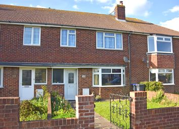 Thumbnail 3 bed terraced house to rent in Brougham Road, Worthing
