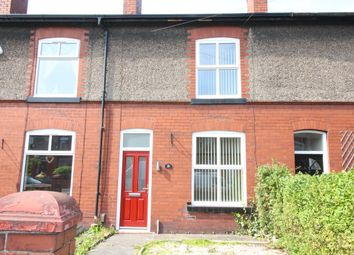 Thumbnail 2 bed terraced house to rent in Schofield Lane, Atherton