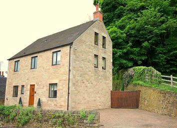 Thumbnail 5 bed detached house for sale in Standwell House Main Road, Whatstandwell, Matlock