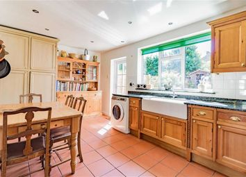 Thumbnail 4 bedroom end terrace house to rent in Buckingham Road, London