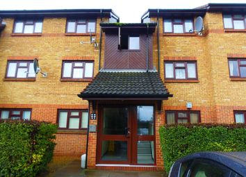 Thumbnail 1 bedroom flat for sale in Parr Close, London