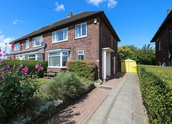 Thumbnail 3 bed semi-detached house for sale in Monteney Road, Ecclesfield, Sheffield