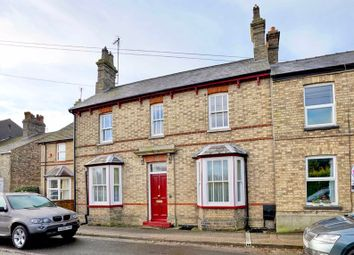 4 bed property for sale in East Street, Huntingdon, Cambridgeshire. PE29