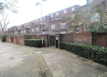 3 bed maisonette for sale in Coopers Lane, Camden NW1