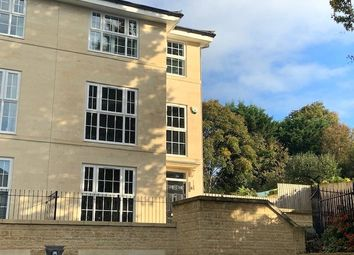 Thumbnail 4 bed detached house to rent in Rennie Close, Bath