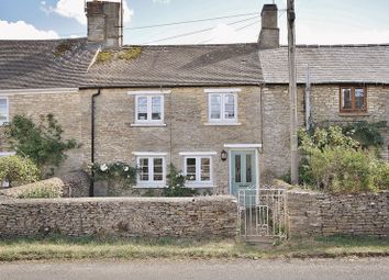Thumbnail 2 bed cottage for sale in Lower End, Leafield, Witney