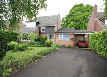 Thumbnail 4 bed detached house for sale in Roundway, Waterlooville