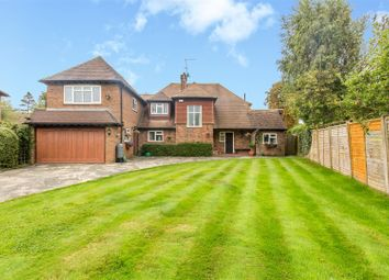 Thumbnail 6 bed detached house for sale in Knowsley Way, Hildenborough, Tonbridge