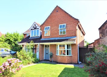 3 bed semi-detached house for sale in Ellwood Crescent, Wollaton, Nottingham NG8