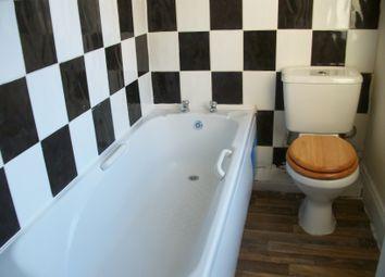 Thumbnail 4 bedroom maisonette to rent in Meldon Terrace, Heaton