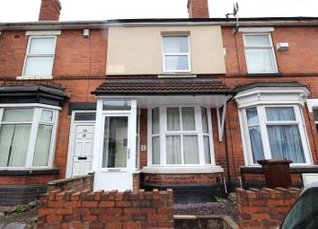 Thumbnail Property to rent in Hordern Road, Wolverhampton, West Midlands
