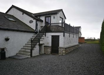 Thumbnail 2 bed semi-detached house to rent in Carkettle Farm, Ulverston, Cumbria
