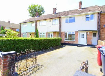 3 bed semi-detached house for sale in Cassino Road, Huyton, Liverpool L36