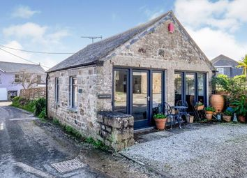 Thumbnail 1 bed detached house for sale in Perranuthnoe, Penzance, Cornwall