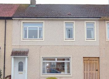 Thumbnail 3 bed terraced house for sale in Viewfield Road, Bellshill
