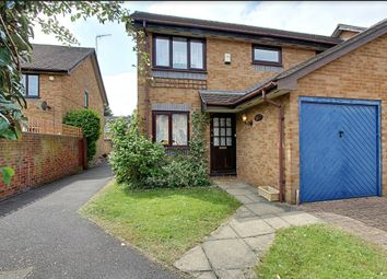 Thumbnail 3 bed semi-detached house for sale in Willenhall Drive, Hayes