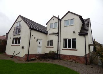 Thumbnail 4 bed detached house for sale in Ridge Lane, Combs, High Peak