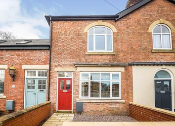 Thumbnail 3 bed terraced house for sale in Hart House, Station Road, Gobowen, Oswestry