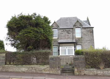 Thumbnail 2 bed semi-detached house to rent in The Schoolhouse, 1, Main Road, Dunfermline, Fife KY12,