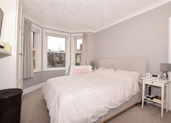 Thumbnail 3 bed terraced house for sale in Narrabeen Road, Folkestone, Kent