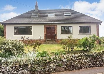 Thumbnail 5 bed detached bungalow for sale in Cherry Bank, 4 Princes Road, Newton Stewart