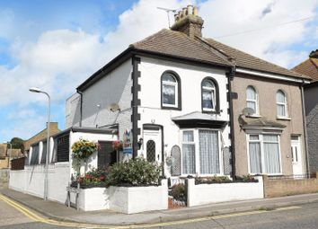 Thumbnail 3 bed semi-detached house for sale in Newington Road, Ramsgate