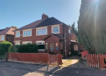 3 bed semi-detached house for sale in Bathurst Road, Gloucester, Gloucestershire GL1