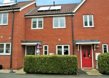 2 bed terraced house for sale in Aintree Way, Bourne, Lincolnshire PE10