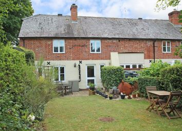 Thumbnail 3 bed cottage for sale in Salisbury Lane, Over Wallop, Stockbridge