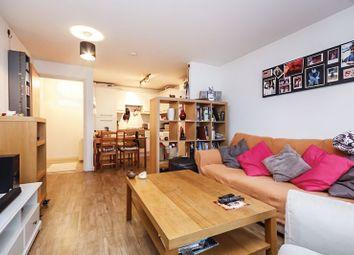 Thumbnail 2 bed flat for sale in Mackintosh Lane, London