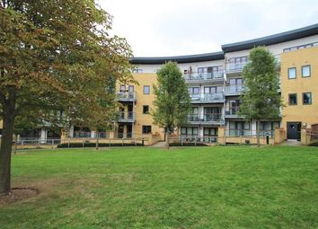Thumbnail 2 bed flat to rent in Redwing Crescent, Dartford, Kent