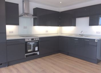 Thumbnail 2 bedroom flat for sale in High Street, Grays