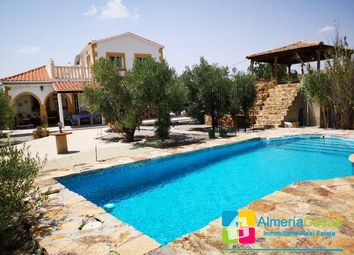 Thumbnail 4 bed villa for sale in Albox, Almería, Spain