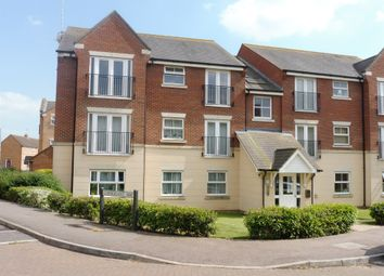 Thumbnail 2 bed flat for sale in Sandpiper Way, Leighton Buzzard