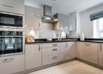 Thumbnail 2 bed flat for sale in The Old Woodyard, Church Road, Stamford Bridge, York