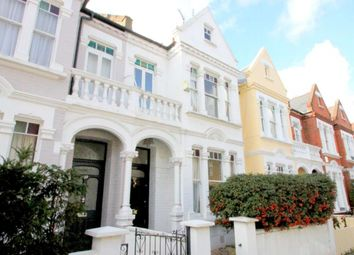Thumbnail 4 bed terraced house to rent in Altenburg Gardens, London, London