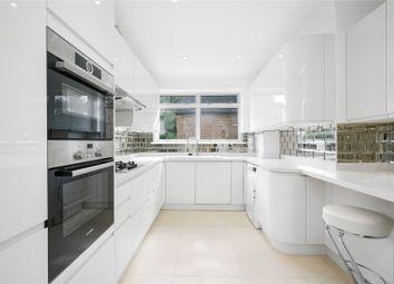 2 bed flat for sale in St. Georges Road, Weybridge, Surrey KT13