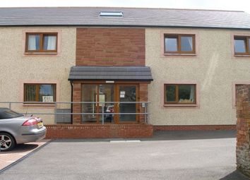 Thumbnail 2 bedroom flat to rent in Queensberry Court, Annan